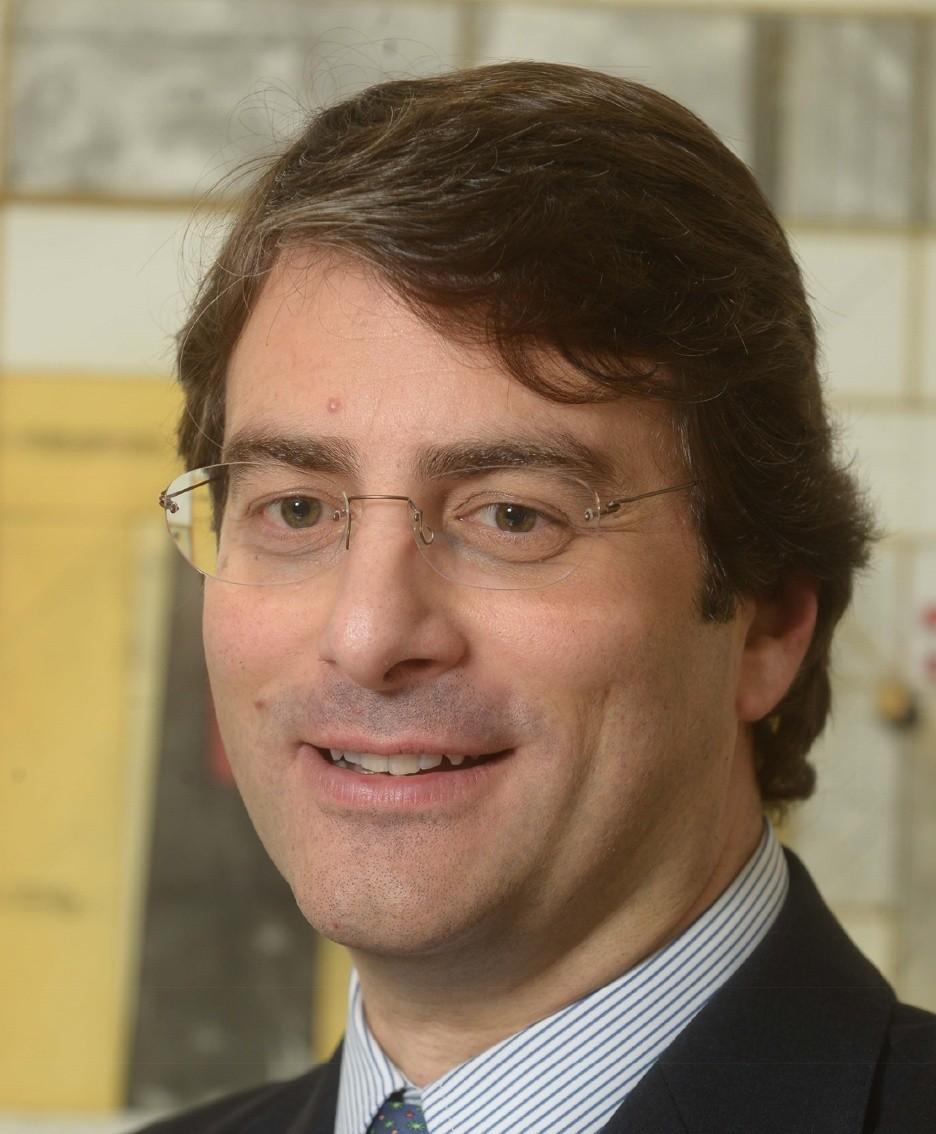 Stefano Barese, responsabile della Divisione Banca dei Territori di Intesa