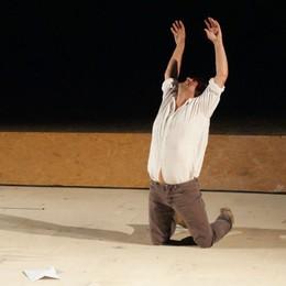 Donizetti, c'è «fame» di teatro. Ciclo di spettacoli in streaming, al via con Delbono