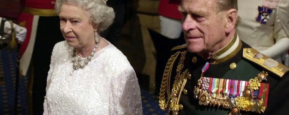 È morto il principe Filippo di Edimburgo: aveva 99 anni