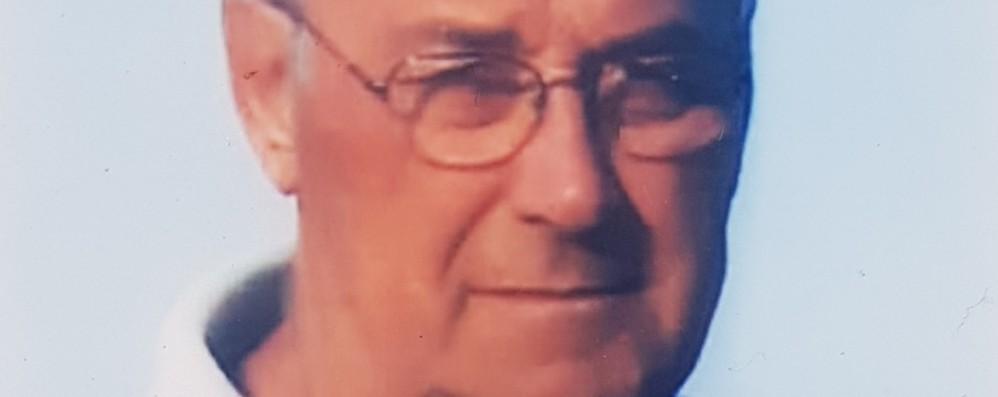 Ex sindaco e volontario, Osio Sotto piange Gabriele Rossi: «Il bene che ha fatto è continuato»