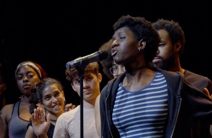 Miglior documentario è stato votato lo spagnolo «Razas primer acto» di Alex Ygoa