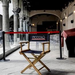 Giornata del Teatro, Bergamo partecipa online A Milano occupato il «Piccolo» - Foto