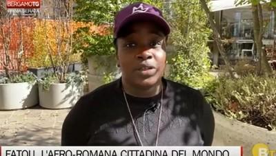 Integrazione Film Festival. Fatou: «Sono afro-romana e cittadina del mondo»