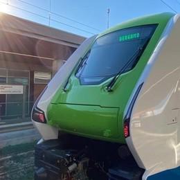 Lavori di potenziamento delle linee: nel weekend modifiche ai treni per Bergamo e Treviglio
