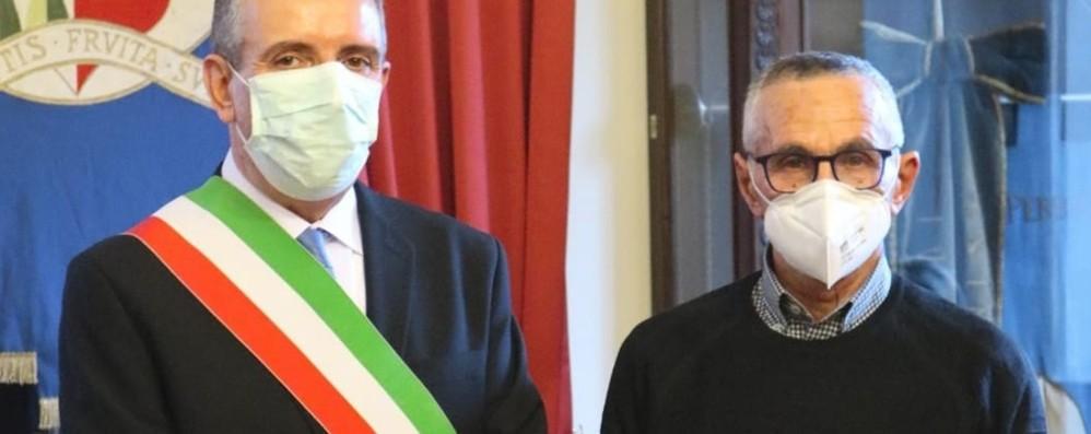 Muore mentre taglia una pianta, San Pellegrino piange Giuseppe Ghisalberti: «Grande impegno per lo sport»