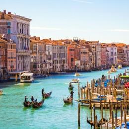 Storia breve di Venezia (che ha 1600 anni) e di Bergamo veneziana