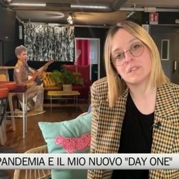 Tic Tac. Giulia Spallino (la Joo) la pandemia e il mio nuovo «Day One»