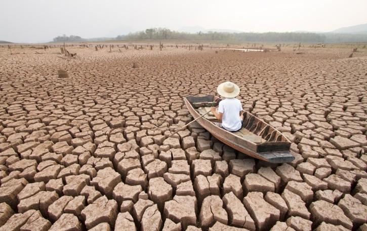 Sulla crisi climatica il mondo cambia rotta