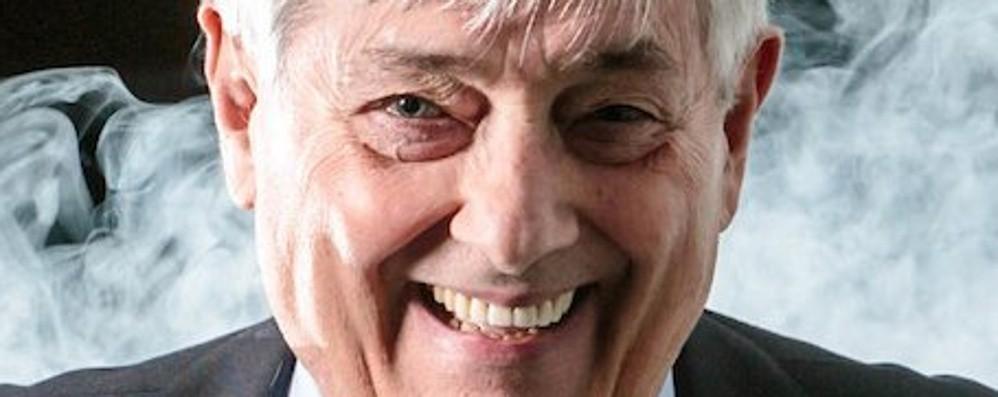 Addio a Giancarlo Losma, imprenditore visionario