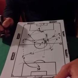 Atalanta-Benevento, videoanalisi. Da Gollini a Muriel, rivediamo il primo gol col capolavoro di 19 passaggi consecutivi