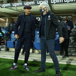 Atalanta, Gasperini profeta del calcio: il secondo posto lo aveva annunciato