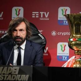 Atalanta in finale, la partita secca è imprevedibile ma la Juve è piena di problemi: 8 grafiche per capirli