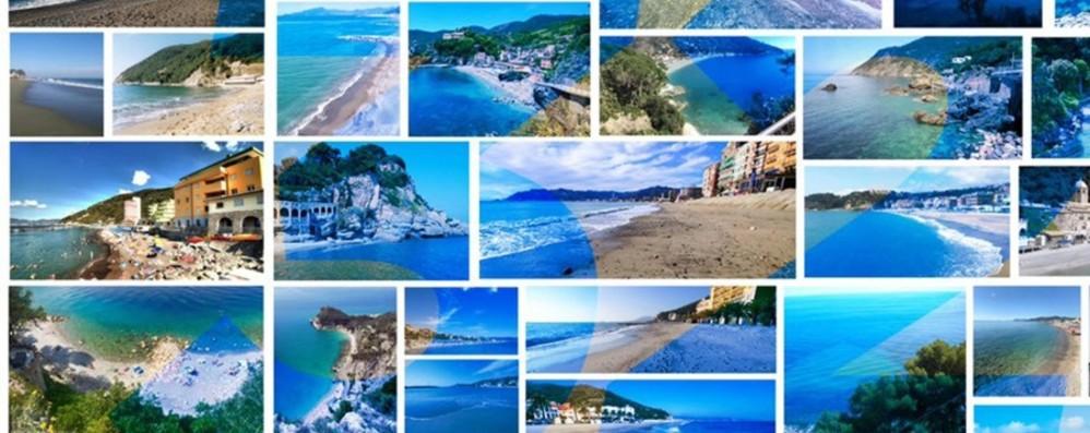 Bandiere blu, Liguria al top Campania batte Toscana