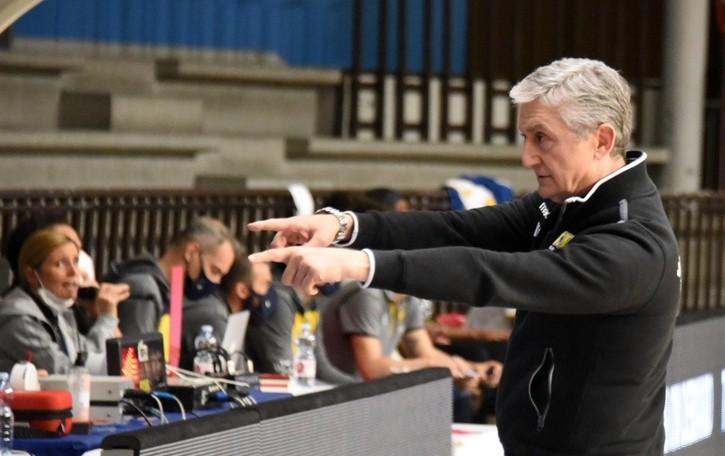 Basket A2, Bergamo ultima chance. Treviglio, Borra out per almeno 15 giorni