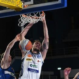 Basket: Treviglio a Roma per continuare a correre, Bergamo a Biella per non soccombere