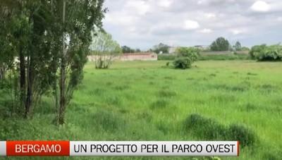 Bergamo: Un nuovo progetto per il parco ovest