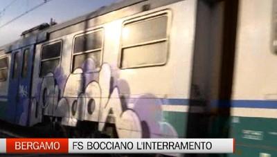 Boccaleone: le ferrovie bocciano il progetto di collegamento interrato con l'aeroporto