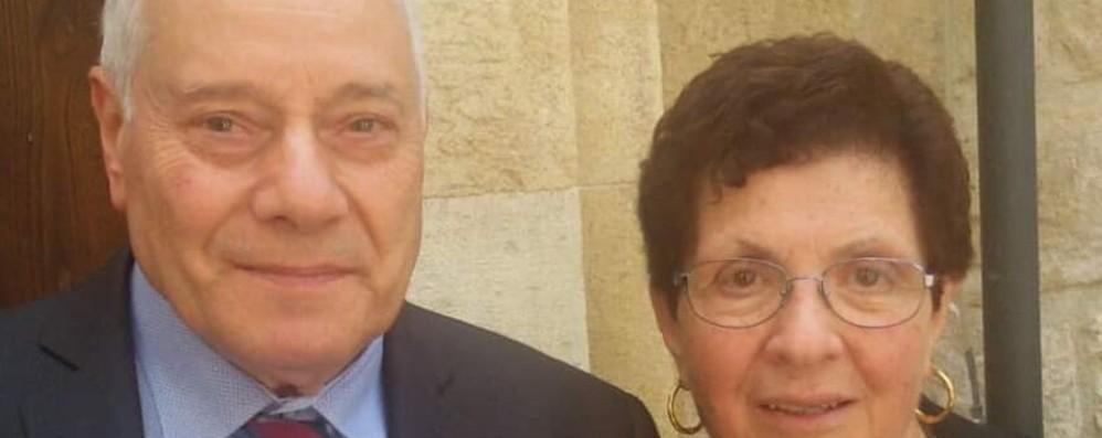 Bonate Sopra, sposati da 53 anni muoiono per Covid a 36 ore di distanza
