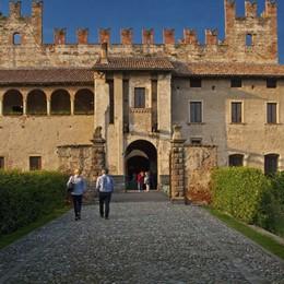 Castelli, palazzi e borghi medioevali. Sabato e domenica aperture in Bergamasca