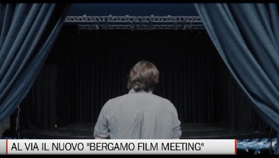 Cinema - Parte il 39° Bergamo Film Meeting