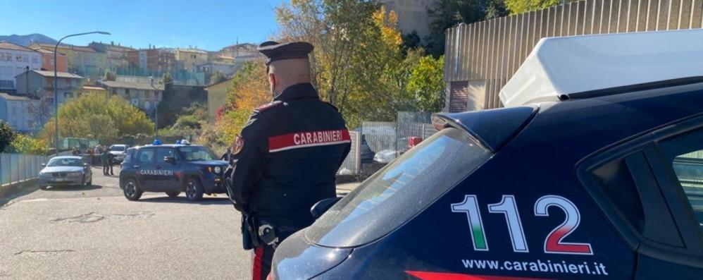 Coltivava marijuana in Romania, arrestato e condannato 38enne che si nascondeva a Roncola