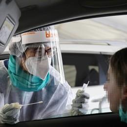 Coronavirus, in Italia 10.554 nuovi positivi con oltre 328 mila test. Le vittime sono 207