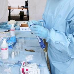 Coronavirus in Italia, 8.292 nuovi casi e 139 decessi nelle ultime 24 ore