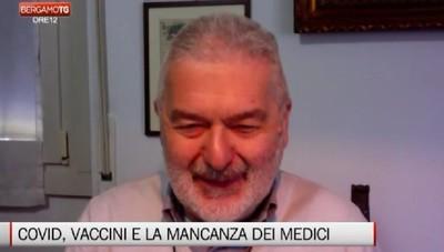 Corso di formazione per medici, l'appello di Marinoni