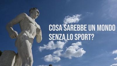 «Cosa sarebbe un mondo senza lo sport?». Covid, il video realizzato da Asi per chiedere attenzione e sostegno