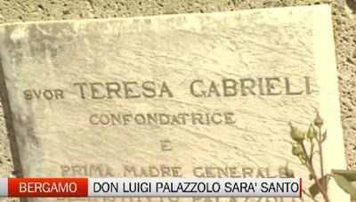 Don Luigi Palazzolo sarà santo. La canonizzazione a Roma il 3 maggio