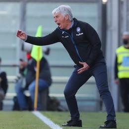 Gasp: «Massimo rispetto per il Parma, in passato squadre già retrocesse hanno creato problemi»