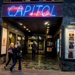 I cinema attirano pubblico, i bergamaschi tornano in sala - Foto
