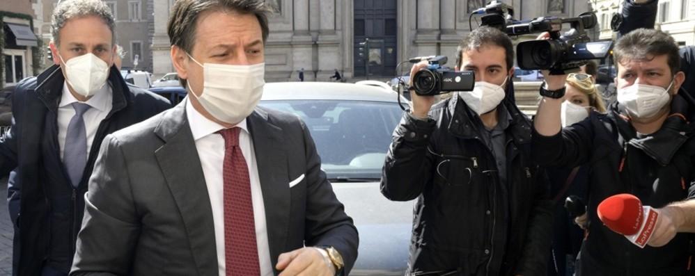 I problemi dei 5 Stelle inguaiano Conte e il Pd. E Grillo ora non aiuta