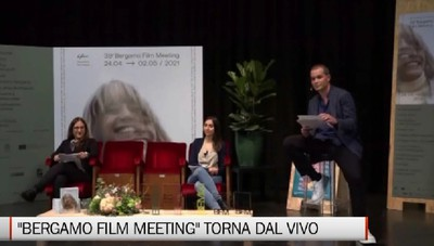 Il Bergamo Film Meeting chiude  «in presenza», all'Auditorium