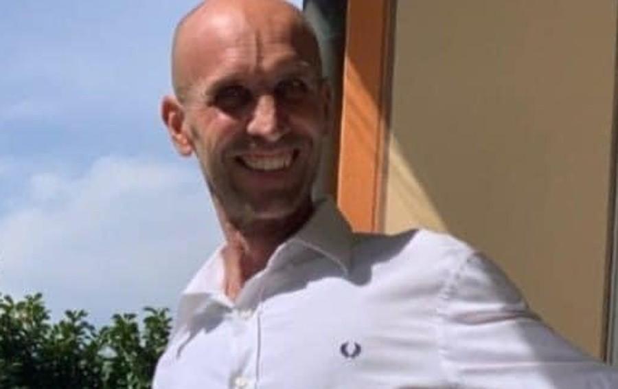 «Il cuore d'oro di Maurizio fermato dal trauma al torace»