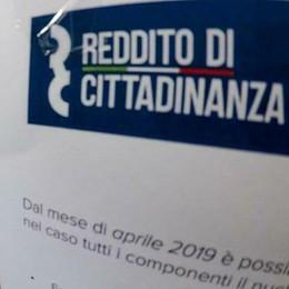 Il reddito di cittadinanza a Bergamo:  oltre tremila le domande