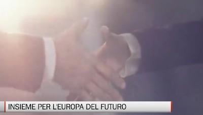 Insieme per costruire il futuro dell'Europa