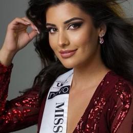 Jessica, da Fiorano alla finale di Miss Mondo Australia