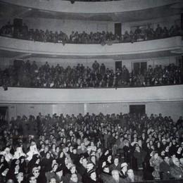 La nostalgia senza tempo dei cinema a Bergamo negli Anni Ottanta