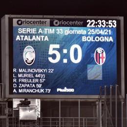 L'Atalanta giocherà ancora in Europa: quinta volta di fila. Riflessioni su Gasp, Hateboer e la «partita» in Lega Calcio