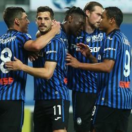 L'Atalanta non spreca più e schiaccia il Bologna (5-0) con Malinovskyi, Muriel, Freuler, Zapata e Miranchuk