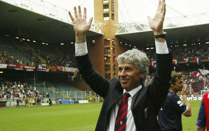 L'Atalanta torna a Genova, e il Genoa è casa di «Gasperson». Tutta la storia: i successi, le tensioni, le vittorie, gli addii