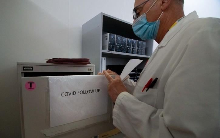 Long Covid, dopo quattro mesi sintomi nel 53% dei pazienti