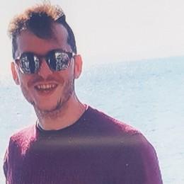 Malore in bici, Federico muore a 26 anni. Donati gli organi, il dolore di Caravaggio