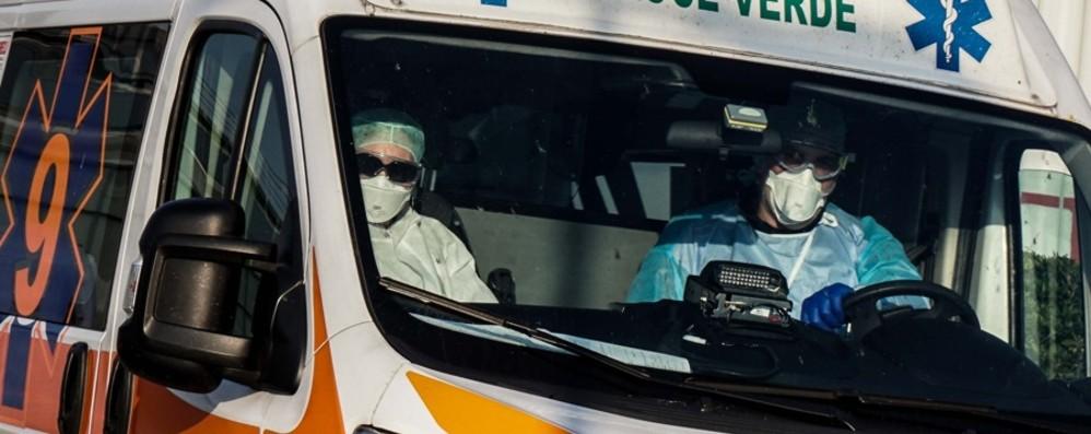 Malore mentre è al lavoro a Gandino, muore operaio 58enne di Albino