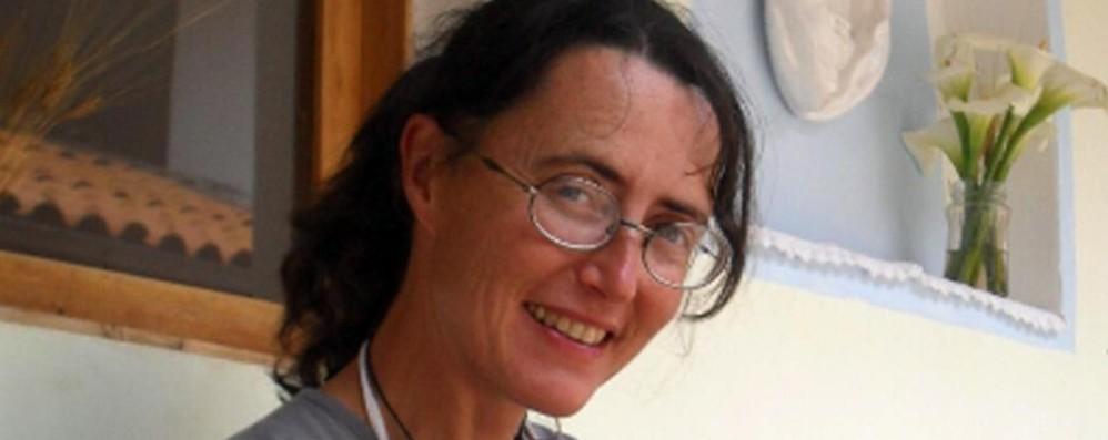 Missionaria italiana assassinata in Perù , stasera celebrazione in suffragio al Villaggio degli Sposi