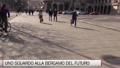 Next Level - Uno sguardo alla Bergamo del futuro