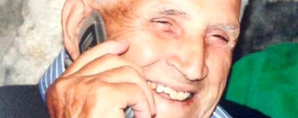 Pedrengo piange il volontario Eugenio, grande cuore alpino