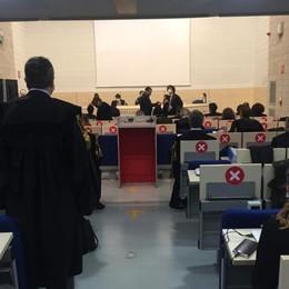 Processo Ubi, i difensori: «Assemblea, voti truccati? No, inaffidabili i calcoli Gdf»
