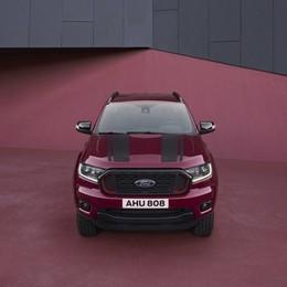 Ranger, pick-up di Ford in edizione limitata